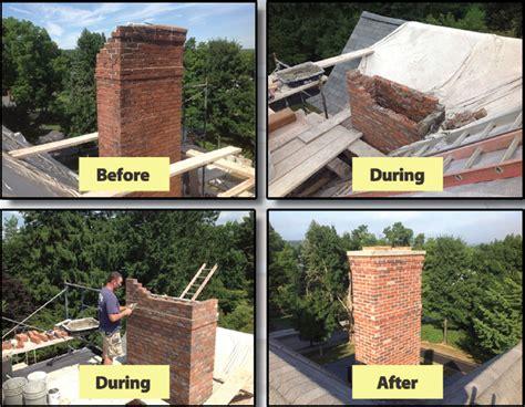 Chimney Repair   Dr Sweep, Inc.