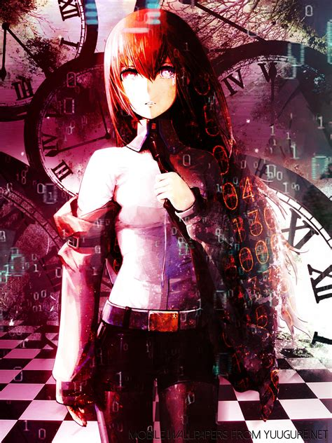 steins gate wallpapers  background pictures
