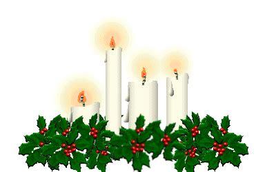 candele virtuali immagini clip candele natale clipart candele di