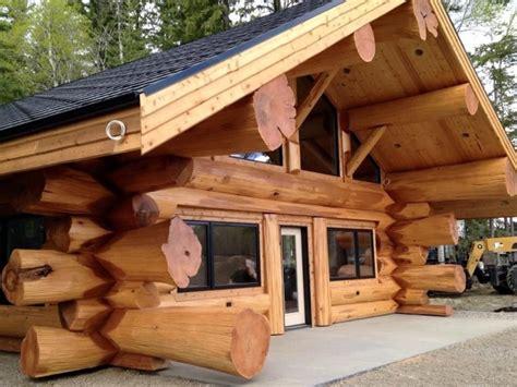 Holzblockhaus Aus Polen by Ferienhaus Holz Bausatz Ferienhaus Bausatz Aus Polen