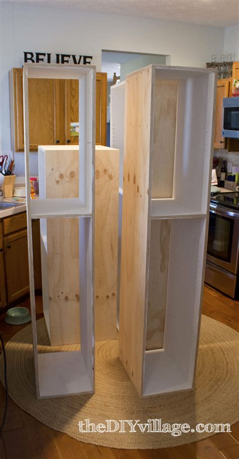 How To Make A Pantry Cabinet by Woodwork Diy Kitchen Pantry Cabinet Plans Pdf