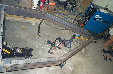 truck bed frame choice wooden truck bed plans build my