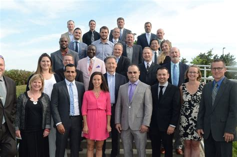 At Buffalo Mba Graduation 2016 Photos by 34 Business Leaders Graduate From Cel Program