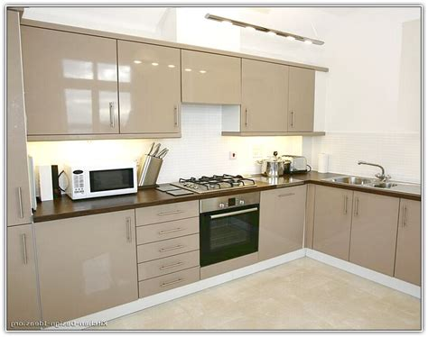 beige painted kitchen cabinets grey kitchen cabinets black countertop quicua com