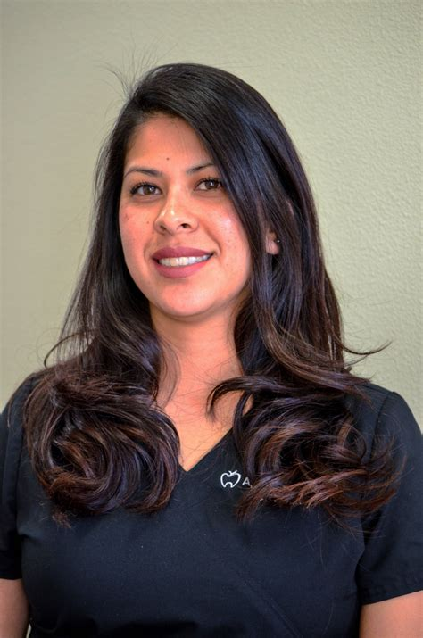 apple zuniga our dental staff dentist in apple valley and helendale ca