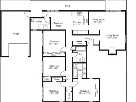 langley afb housing floor plans 54 best images about nas whidbey island wa on pinterest