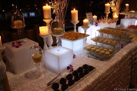 dessert buffet at bear mountain inn mi chicas catering