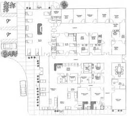 Ambulatory Surgery Center Floor Plans by Outpatient Surgery Center Floor Plans