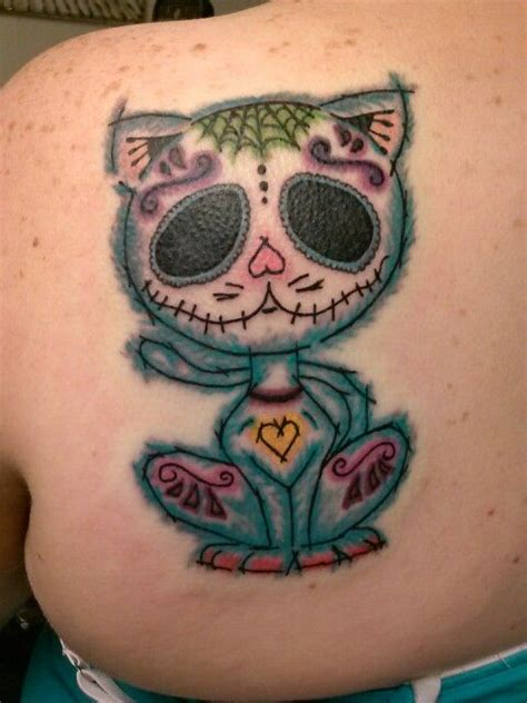 cat man tattoo died 17 best images about animal tattoos on pinterest simple