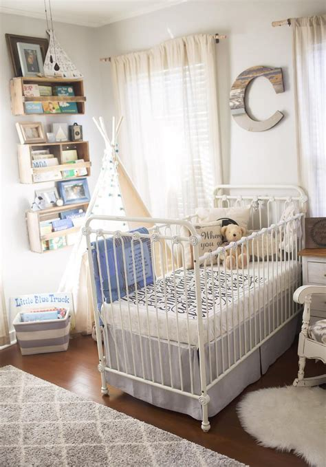 distressed baby cribs baby crib distressed white