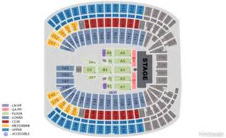 seating view for gillette stadium section 105 row 25 seat