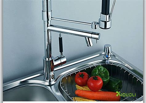 pull out water ridge sink kitchen faucet buy kitchen