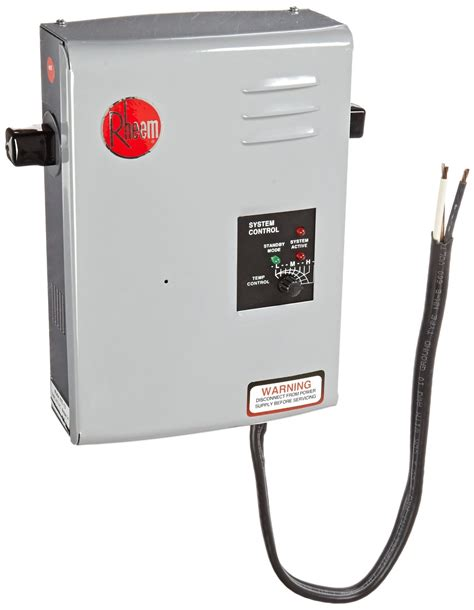 13 Best Tankless Water Heater Reviews (Updated 2017) Gas & Electric