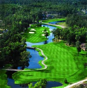 Myrtle Beach Golf Packages, Golf Vacation Packages of the Carolinas