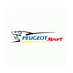 logo peugeot vector peugeot sport lion stylis vector logo
