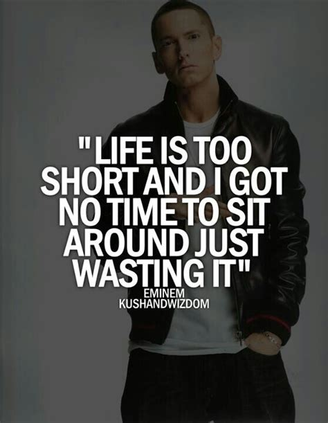 Eminem Quotes Best Quotes From Eminem Recovery Quotesgram