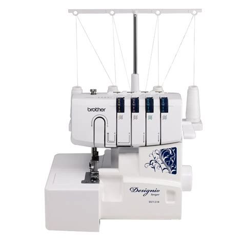 4 best serger sewing machine overlock machine with good finishing