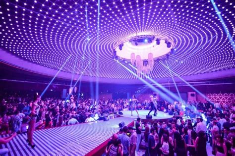 club one bucharest