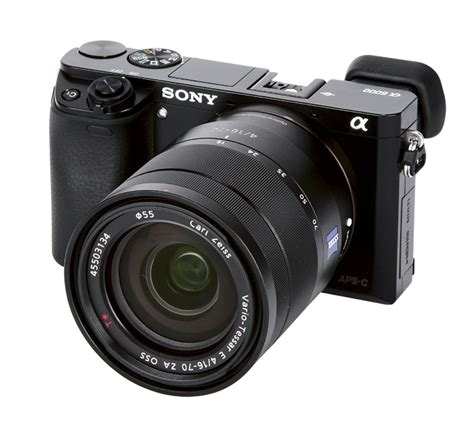 Sony A 6000 sony alpha 6000 review