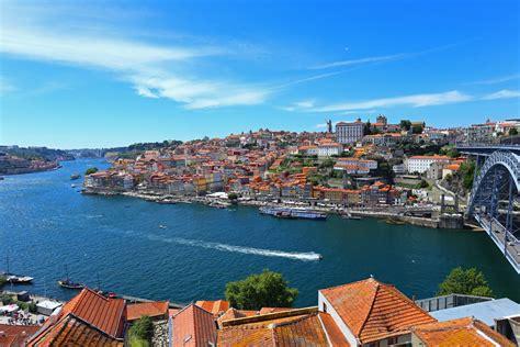 lissabon porto porto nach lissabon rundreise portugal