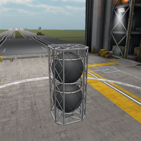 part 1 02 kw rocketry v2 7 available 1 02 structural and aerodynamic kerbal space program mods curse