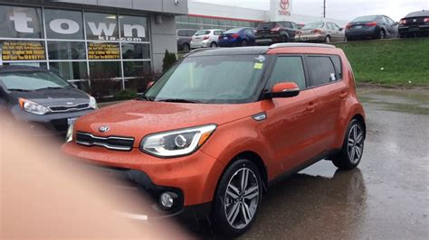 Georgetown Kia by 2017 Kia Soul Ex Premium Tech For Jim From Georgetown Kia