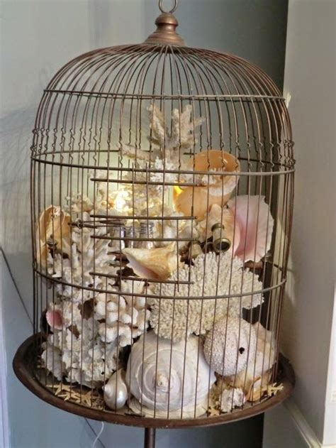 home interior bird cage 20 gorgeous mermaid inspired home d 233 cor ideas shelterness