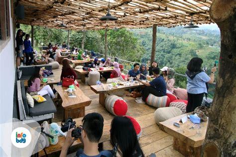Coffee Bean Bandung 10 tempat wisata hits 2016 di bandung infobdg