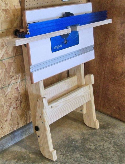 router bench plans 25 best ideas about kreg router table on pinterest