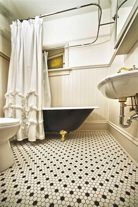 Retro Bathroom Flooring by Retro Bathroom Flooring Ceramic Decor