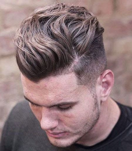 20 mens bangs hairstyles mens hairstyles 2018 20 hairstyles for men with wavy hair mens hairstyles 2018