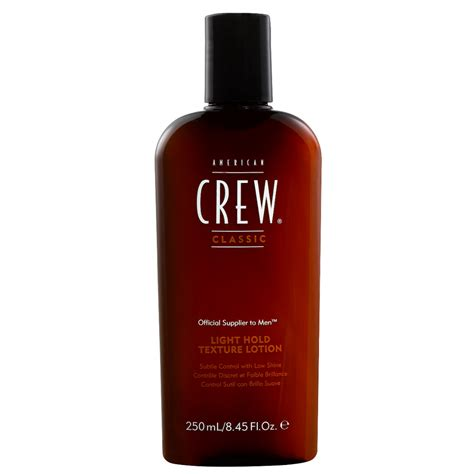 crew light hold texture lotion crew styling light hold texture lotion