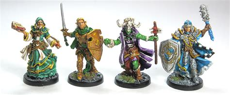 professional painting workshop miniatures descent 2nd edition figure painting reference the