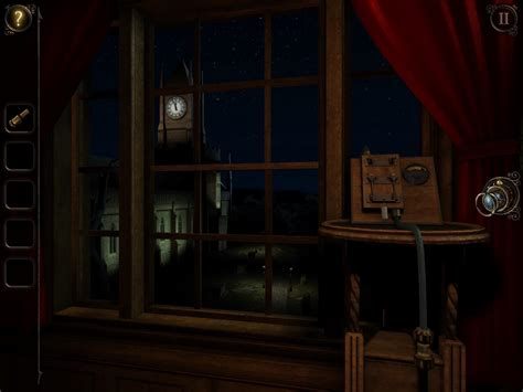 The Room Chapter 4 by The Room Three Walkthrough Chapter Four Gamezebo