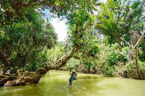amazon indonesia menyusuri sungai maron pacitan amazon nya indonesia