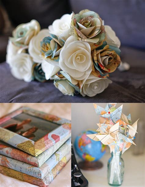 travel theme decor come away with me a travel themed wedding