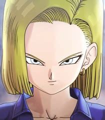 android 18 voice actor voice of android 18 xenoverse 2 the