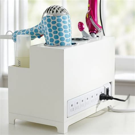 Hair Styler Organizer by 1000 Ideas About Hair Product Organization On
