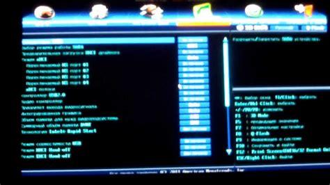 reset bios ga z77m d3h update bios firmware gigabyte z77m апгрейд на табуретке