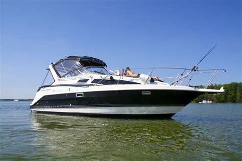 bayliner boat hire bayliner 2855 ciera for rent warnem 252 nde hohe d 252 ne