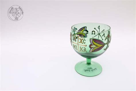 candela verde candela verde cu histograma obiecte decorate