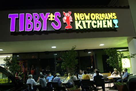tibby s new orleans kitchen winter park orlando