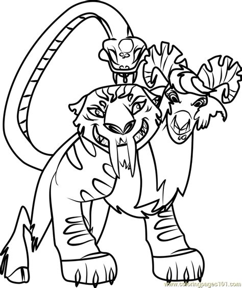 chimera coloring pages coloring beach screensavers com