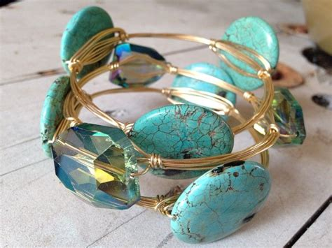 make jewelry at home for money 25 best ideas about wire wrapped bracelet on
