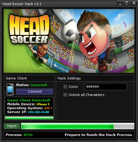 download game head soccer mod cheat head soccer zippyshare hack