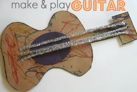 guitar craft for guitar craft for no time for flash cards