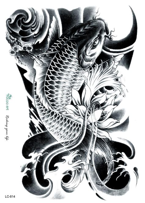 Tattoo Sleeve Designs Black And White Drawings Amazing Black And White Sleeve Tattoos Drawings