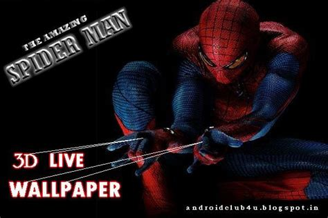spider man  wallpaper android clubu latest