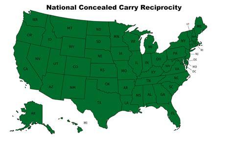 ccw reciprocity map nevada ccw reciprocity map swimnova