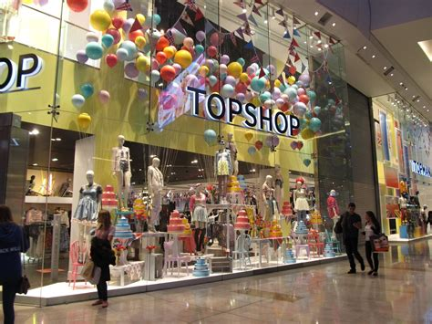 Topshop Plans Manhattan Stores by The 10 Best Shops In Part I Design Agenda
